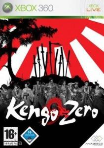 XBOX 360 Játék Kengo Zero - B