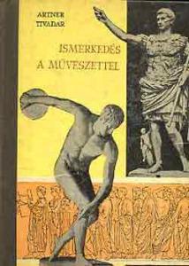 Ismerkedés a művészettel (búvár könyvek)