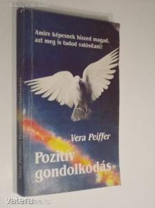 Vera Peiffer: Pozitív gondolkodás (*811)