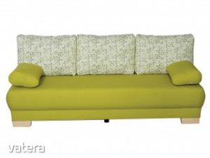 Kinyitható ágyneműtartós bonellrugós kanapé - DLT37986