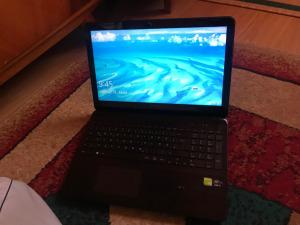 Sony Vaio laptop i3 , 4gb ram , webkamera !!!Bővithető!!!  Kettő Videókártyás