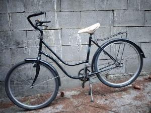 Fischer női kerékpár 26-os