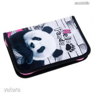 Panda Tolltartó