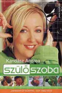 Kandász Andrea: Szülőszoba