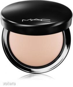 MAC Mineralize Skinfinish Natural púder Medium Plus árnyalatban