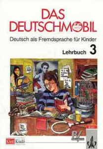 Das Deutschmobil 3. Lehrbuch RK-1031-01
