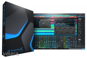 Presonus - Studio One 5 Professional DAW szoftver