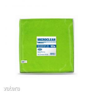 Bonus Mikroszálas univerzális kendő 32x32cm zöld 10 darabos