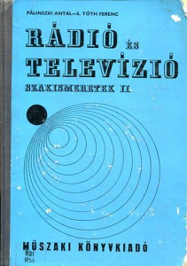 Rádió és televízió szakismeretek II.