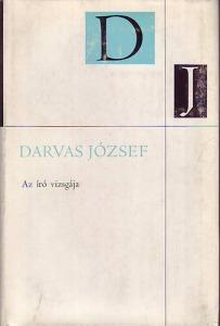 Darvas József: Az író vizsgája - 1300 Ft Kép
