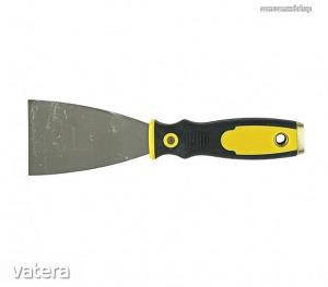Spakli SK 40mm inox, ergonomikus műanyag nyéllel Kód:216828