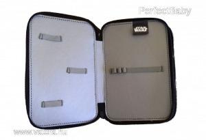 Star Wars tolltartó, 2 emeletes, üres