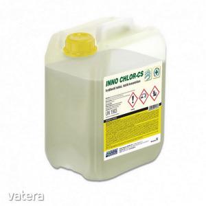 INNO CHLOR-CS fertőtlenítő hatású, tisztító koncentrátum 5L
