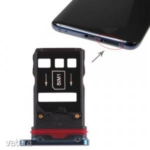 SIM és NM (nano) memóriakártya tartó Huawei Mate 20 Pro, zöld
