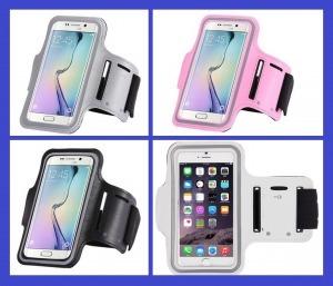 sport karpánt tok 4 színben, futáshoz, edzéshez KÉSZLETEN Doogee X3 Dual SIM telefonhoz