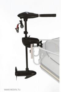INTEX 40 lbs Elektromos csónakmotor