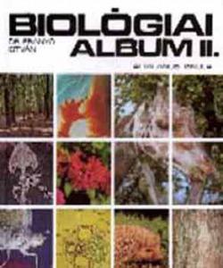 Biológiai album II. (7-8. o.)