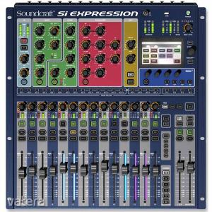 Soundcraft - Si Expression 1