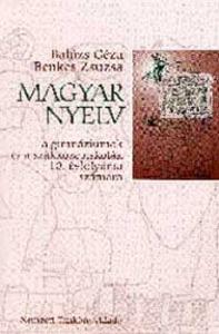 Magyar nyelv a gimnáziumok és a szakközépiskolák 10. évfolyama számára