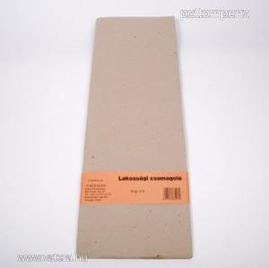 Lakossági csomagoló papír 5 ív 120x80