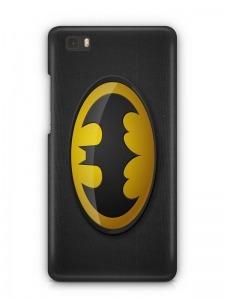 Batman Huawei P8 tok hátlap