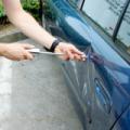 Autó horpadás javító készlet