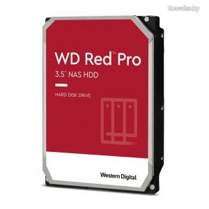 Western Digital 8TB 7200rpm SATA-600 256MB Red Pro WD8003FFBX