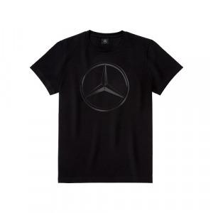 Mercedes Férfi póló, mercedes-benz (s-xxl)