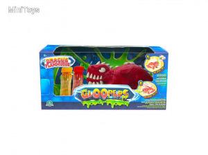 Gloopers: Slimeköpő-szörny sárkány