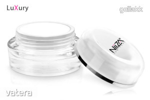 NiiZA Builder Gel - Luxury White - 30g