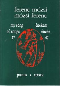 My song of songs 47 - Énekem éneke 47 - 900 Ft Kép