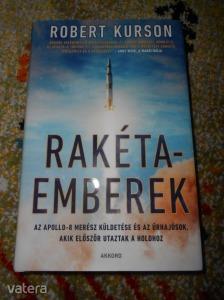 Robert Kurson: Rakétaemberek