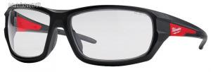 Performance védőszemüveg víztiszta - 1 db