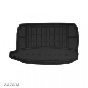 VW Volkswagen Polo IV ferdehátú Frogum TM403512 fekete műanyag - gumi csomagtértálca