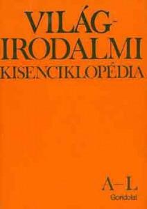 Világirodalmi kisenciklopédia A-Z (I-II.)