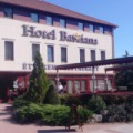 Hotel Bassiana****, Sárvár, 3 nap, 2 éj, 2 fő, félpanzióval