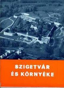 MOlnár Imre: Szigetvár és környéke