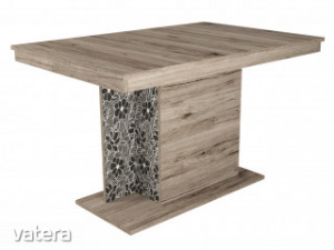Kinyitható étkezőasztal - DNY38384