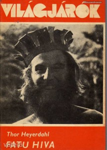 Thor Heyerdahl: Fatu hiva