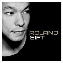 ROLAND GIFT - Roland Gift CD