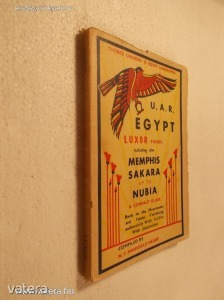 The Latest Pocket Guidebook to Luxor - Environoments, including also Tut-Ankh-Amen (*KYI)