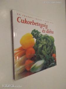 Dr. Fövényi József, Papp Rita: Cukorbetegség és diéta (*810)