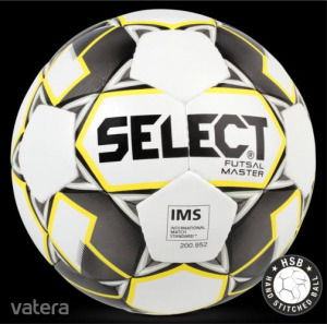 Select Futsal Mater Grain