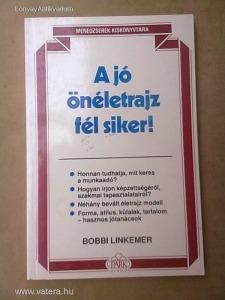 Bobbi Linkemer: A jó önéletrajz fél siker!