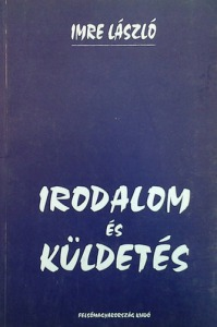 Imre László: Irodalom és küldetés - 800 Ft Kép