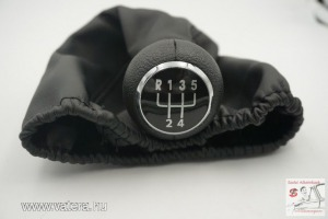 VÁLTÓGOMB + VÁLTÓSZOKNYA VOLKSWAGEN VW Golf 3 VW T4 VW Vento (5 sebességes)