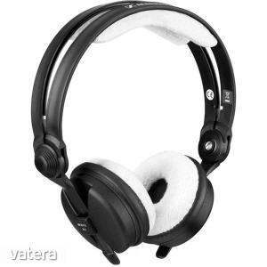Zomo - Fülpárna Szett TEDDY Sennheiser Fejhallgatókhoz fehér színben