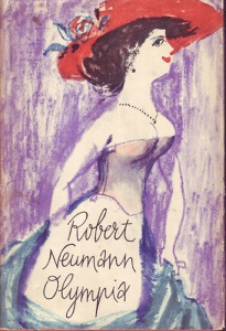 Robert Neumann: Olympia