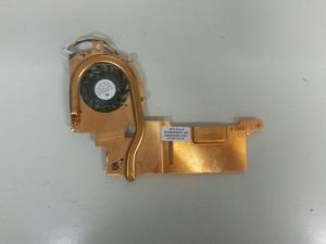 HP mini 2133 hűtő ventilátor - 6043B0044601