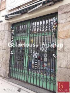 Utcai bejárattal Üzlethelyiségek Budapest Krisztinaváros I. ker. 1. Győző utca
